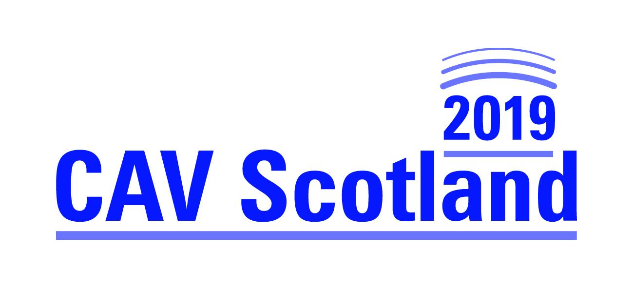 CAV Scotland