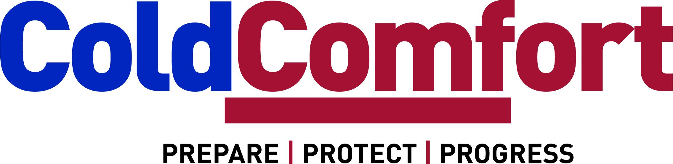 Cold Comfort Harrogate logo