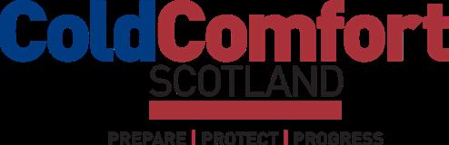 Cold Comfort Scotland logo