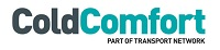 Cold Comfort 2019 logo