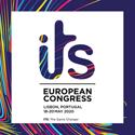 ITS European Congress 2020 logo