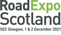 Road Expo Scotland logo