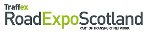 Traffex Road-Expo Scotland 2018 logo